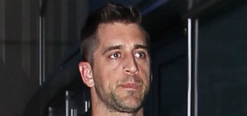 Aaron Rodgers on his family estrangement: he's not going to be on Oprah crying