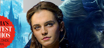 Emma Watson: Belle is a better role model than Cinderella