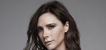 Victoria Beckham denies trying to legally block Spice Girls reunion