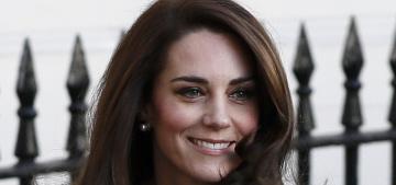 Duchess Kate threw a hilarious burn on William's Kenyan marathon dreams