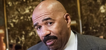 Steve Harvey apologizes for mocking the attractiveness of Asian men