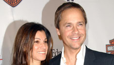 Chad Lowe & girlfriend welcome daughter Mabel Painter Lowe