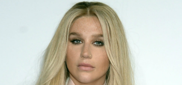 Kesha talks about moving to country music and 'devastating' Dr. Luke lawsuit