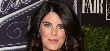 American Crime Story's next season could take on the Monica Lewinsky scandal