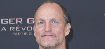 Woody Harrelson's live movie, Lost in London, is a triumph of storytelling & tech