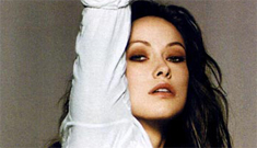 Olivia Wilde says she'll make out with Megan Fox