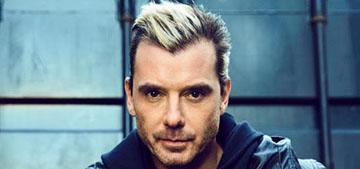 Gavin Rossdale didn't want a divorce, calls Gwen Stefani 'incredible'