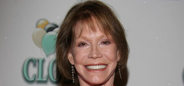 Mary Tyler Moore has passed away at 80