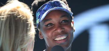 Venus & Serena Williams both made it to the Australian Open final