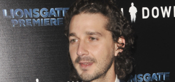 Shia LaBeouf got arrested for shoving a Nazi who said 'Hitler did nothing wrong'
