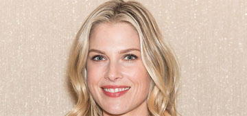Ali Larter: Call your representative & share your story about Planned Parenthood