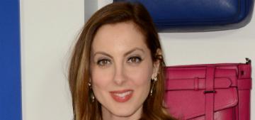 Eva Amurri on deciding to stop breastfeeding her son: 'I felt like a failure'