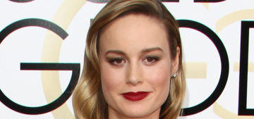 Will Brie Larson make a statement about Casey Affleck at the SAGs?