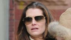 Brooke Shields' friends say she's devoted to her mom