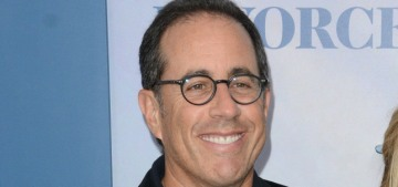 Jerry Seinfeld tweet-joked about Black Lives Matter: offensive or not?