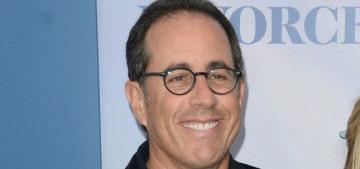 Jerry Seinfeld tweet-joked about Black Lives Matter: offensive or not?