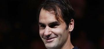 Roger Federer wins historic 18th Slam title at the Australian Open