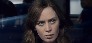 2017 SAG Awards Open Post: Hosted by Emily Blunt's weird surge
