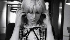 Courtney Love calls everyone bulimic – except herself