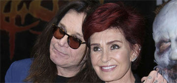 Ozzy Osbourne on cheating: I'm not an addict, I just got caught, I'm in a band