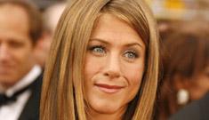 Jennifer Aniston will never learn
