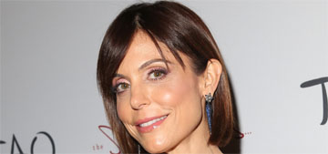Bethenny Frankel's ex arrested, charged with harassing and stalking her