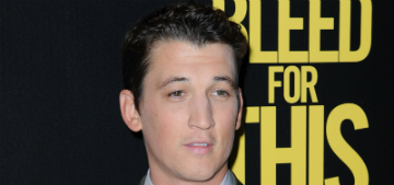 Miles Teller denies report that he was too expensive for La La Land