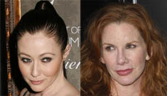 Melissa Gilbert accuses Shannen Doherty of cheating with her first husband