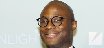 Barry Jenkins wasn't thinking about taking down a 'white, fascist musical'