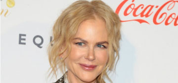 Nicole Kidman is the face of Neutrogena: I've always believed in good skin