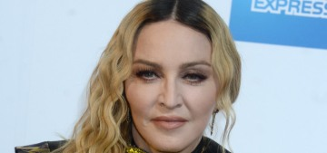 Madonna really did adopt 4-year-old twin girls from Malawi after all