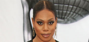 Laverne Cox didn't mention Metallica in her Grammys intro & fans are pissed