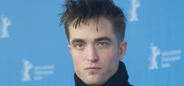Robert Pattinson & Charlie Hunnam premiere 'The Lost City of Z' in Berlin