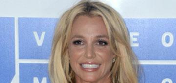 Is Britney Spears' Bible verse tweet a dig at Katy Perry?
