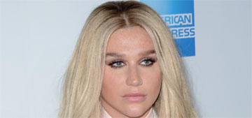 Kesha's producer Dr. Luke complains about her weight & diet in leaked emails (update)