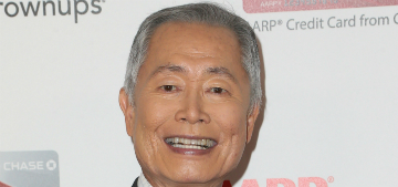 George Takei: 'It is a Muslim ban, they are targeting Mexicans'
