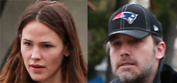 Us Weekly: Jennifer Garner is about to file for divorce from Ben Affleck