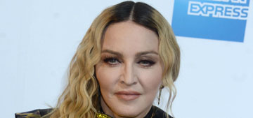 Madonna shares video of her four year-old twins singing 'Twinkle Twinkle'