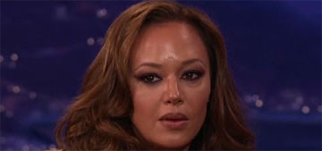 Leah Remini: Tom Cruise could end Scientology if he wanted to