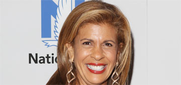 Hoda Kotb, 52, adopted a baby girl: 'She is the love of my life'