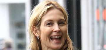 Kelly Rutherford's bankruptcy case closed, she'll pay pennies on the dollar