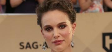 Brutally Honest Oscar voter #2: Natalie Portman was the most impressive actress