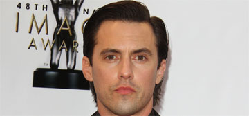 Not even Milo Ventimiglia's sweet selfie can save us from a brutal 'This is Us'