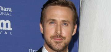 Will Ryan Gosling bring Eva Mendes as his date to the Oscars?