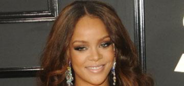 Rihanna is Harvard's 2017 Humanitarian of the Year