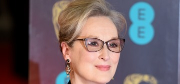Karl Lagerfeld called Meryl Streep 'cheap' in one of the best fashion feuds ever