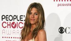 Jennifer Aniston directing film