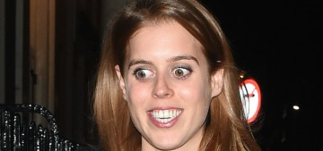 Princess Beatrice's new 'business matchmaker' job seems pretty shady