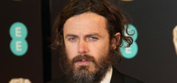 Casey Affleck wins the Best Actor Oscar for 'Manchester by the Sea'