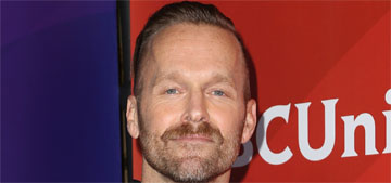 Bob Harper is 'like a robot from Westworld' wearing monitors after heart attack